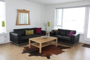 Akureyri Holiday Apartments.  Foto 4