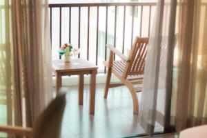 River Serenade Double Room