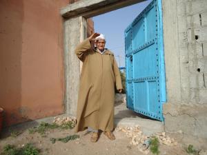 Takad Dream Rural, Homestays  El Borj - big - 11