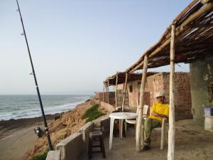 Takad Dream Rural, Homestays  El Borj - big - 21