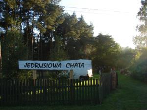 Agroturystyka Jedrusiowa Chata