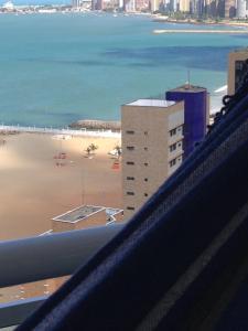 VIP Beira Mar Residence, Aparthotely  Fortaleza - big - 5