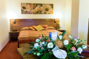 Hotel Master, Hotely  Turín - big - 21