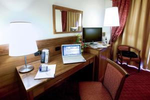 Hotel Master, Hotely  Turín - big - 20