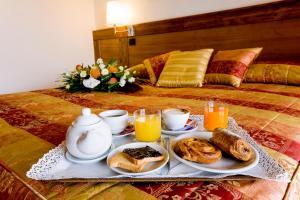 Hotel Master, Hotely  Turín - big - 19