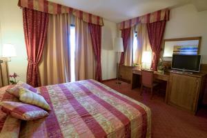 Hotel Master, Hotely  Turín - big - 18