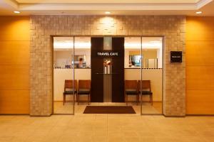 HOTEL MYSTAYS Nagoya Sakae, Hotely  Nagoya - big - 34