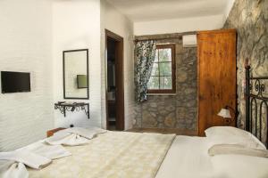 Doga Apartments, Residence  Kayakoy - big - 7