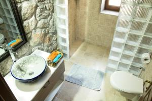 Doga Apartments, Residence  Kayakoy - big - 9