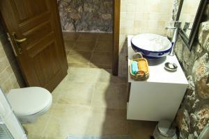 Doga Apartments, Residence  Kayakoy - big - 10