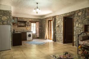 Doga Apartments, Residence  Kayakoy - big - 11