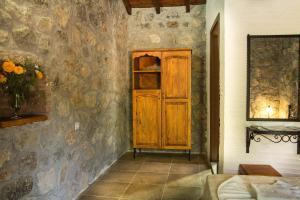 Doga Apartments, Residence  Kayakoy - big - 13