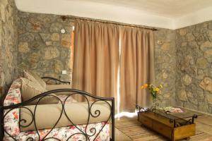 Doga Apartments, Residence  Kayakoy - big - 14