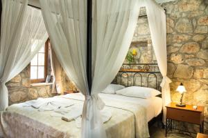 Doga Apartments, Residence  Kayakoy - big - 15