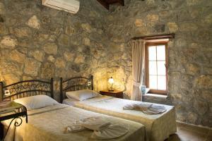 Doga Apartments, Residence  Kayakoy - big - 16