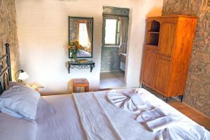 Doga Apartments, Residence  Kayakoy - big - 18