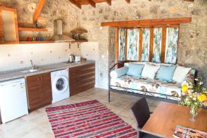 Doga Apartments, Residence  Kayakoy - big - 19
