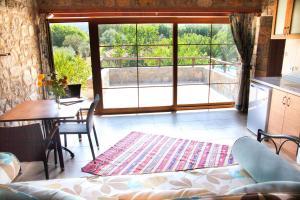 Doga Apartments, Residence  Kayakoy - big - 20