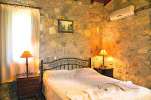 Doga Apartments, Residence  Kayakoy - big - 22