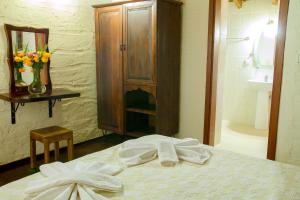 Doga Apartments, Residence  Kayakoy - big - 23