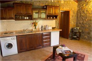 Doga Apartments, Residence  Kayakoy - big - 25