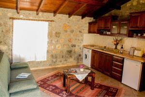 Doga Apartments, Residence  Kayakoy - big - 27