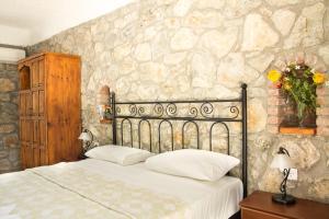 Doga Apartments, Residence  Kayakoy - big - 28