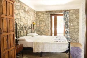 Doga Apartments, Residence  Kayakoy - big - 29