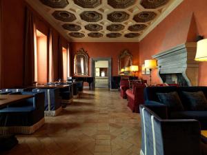 La Posta Vecchia Hotel, Hotely  Ladispoli - big - 34
