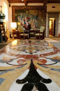 La Posta Vecchia Hotel, Hotely  Ladispoli - big - 21