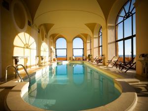 La Posta Vecchia Hotel, Hotely  Ladispoli - big - 13