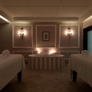 La Posta Vecchia Hotel, Hotely  Ladispoli - big - 14