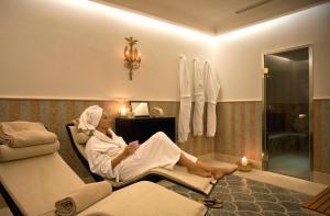 La Posta Vecchia Hotel, Hotely  Ladispoli - big - 23