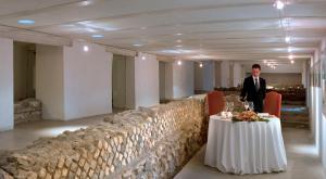 La Posta Vecchia Hotel, Hotely  Ladispoli - big - 35