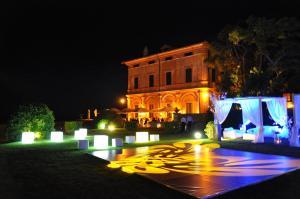 La Posta Vecchia Hotel, Hotely  Ladispoli - big - 32