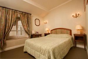 Logis Arts et Terroirs, Hotels  Gevrey-Chambertin - big - 28