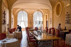 La Posta Vecchia Hotel, Hotely  Ladispoli - big - 36