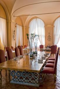 La Posta Vecchia Hotel, Hotely  Ladispoli - big - 37
