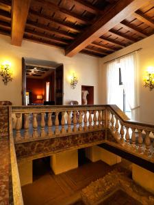 La Posta Vecchia Hotel, Hotely  Ladispoli - big - 33