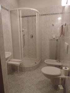Hotel Christin, Hotely  Ora/Auer - big - 17