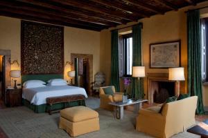 La Posta Vecchia Hotel, Hotely  Ladispoli - big - 4