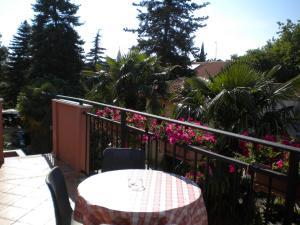 Apartments Tajana, Apartmány  Novigrad Istria - big - 21