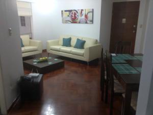 Villaflores Apartamentos - Miraflores, Apartmány  Lima - big - 5