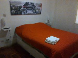Villaflores Apartamentos - Miraflores, Apartmány  Lima - big - 3
