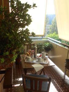 A Casa Chiecchi B&B, Vendégházak  Róma - big - 9