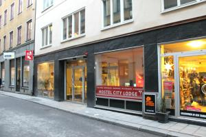 City Lodge Stockholm