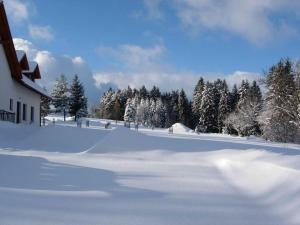 Pension Klokočí, Penzióny  Sněžné - big - 57