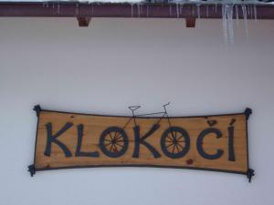 Pension Klokočí, Guest houses  Sněžné - big - 55