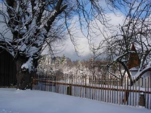 Pension Klokočí, Guest houses  Sněžné - big - 53