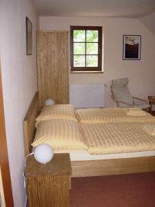 Pension Klokočí, Guest houses  Sněžné - big - 15